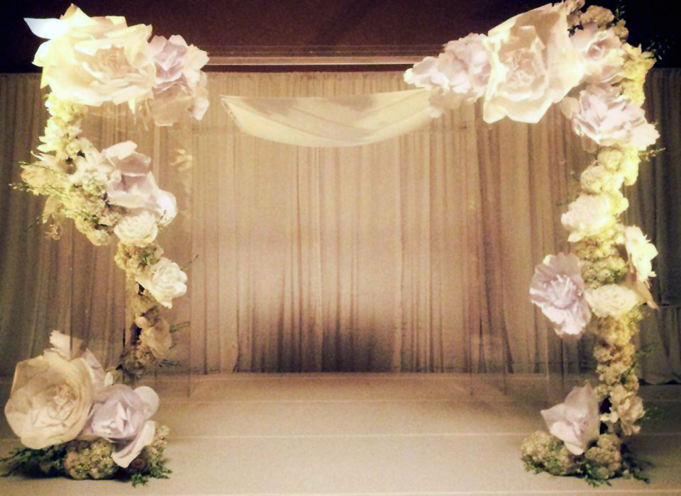 Floral Trends Diy Wedding Ideas Flower Tips: The New Trend In Weddings!