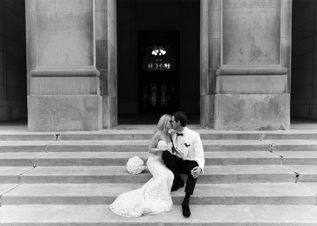 H + M Wedding Photo By: Emilia Jane Photography