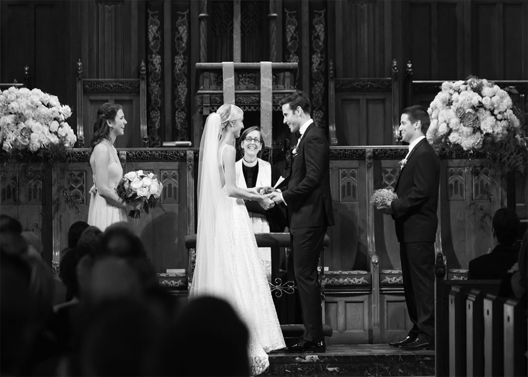 E + J Wedding Photo By: Riverbend Studio