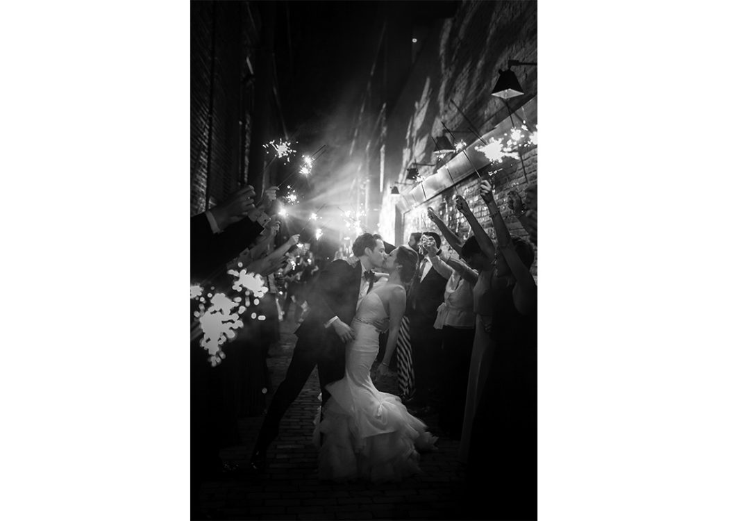 C + B Wedding Photo By: Riverbend Studio