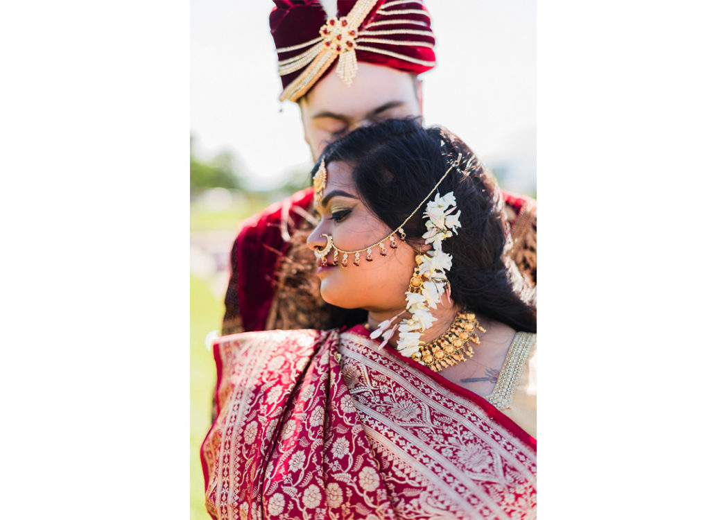 M + A Wedding Photo By: Sapan Ahuja Photography