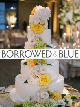 "Borrowed & Blue ""Glamorous Chicago Celebration"""