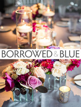 "6. Borrowed & Blue ""Modern Luxury in Chicago"