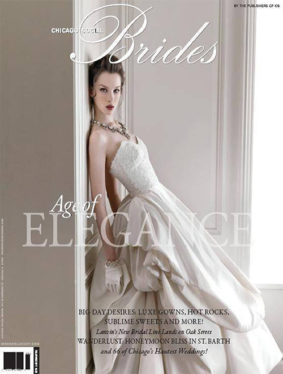 Busch - Brides Fall/winter 2011