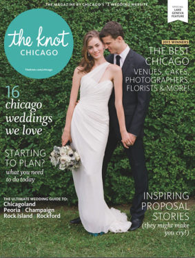 Wolande + The Knot Party - The Knot 2015