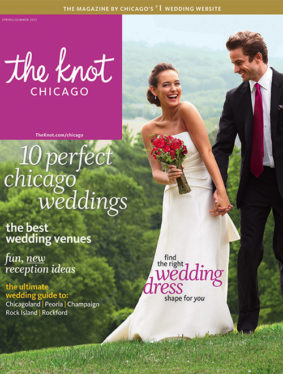 Mary Kate - The Knot Spring/Summer 2012