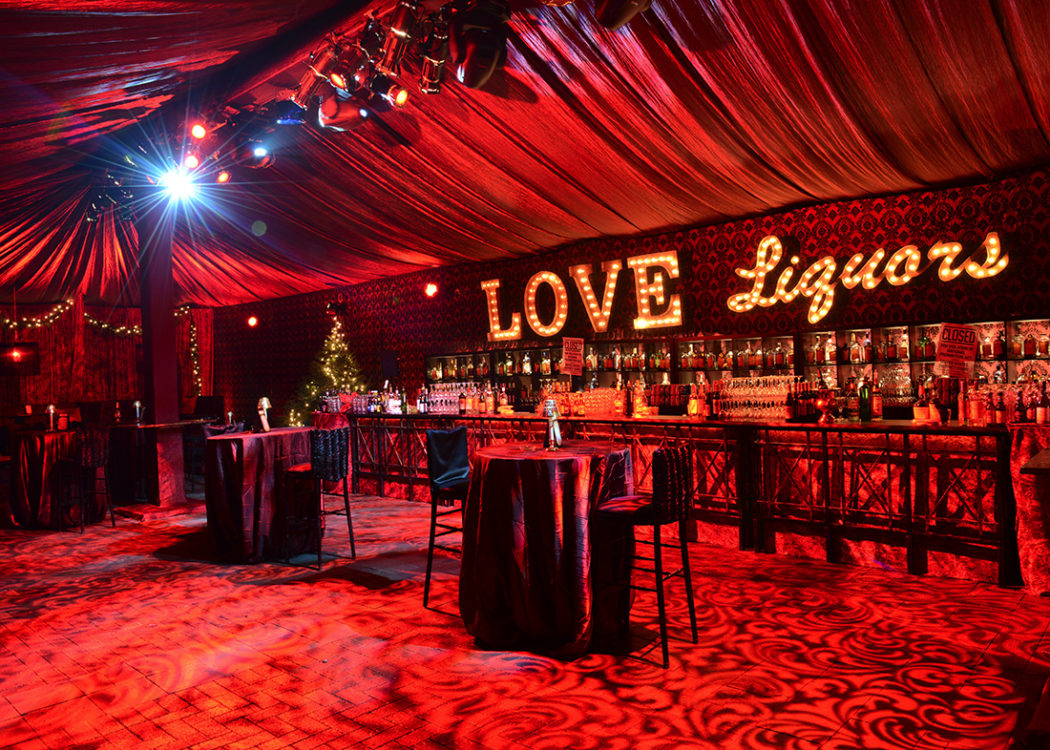 LOVE LIQUORS Wedding Photo By: Allori Photography