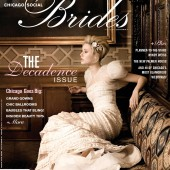 Chicago Social Brides: Fall/Winter 2008