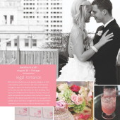 The Knot (National Edition): Summer 2012 – Special Chicago Guide