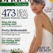 Brides Chicago: Spring/Summer 2011