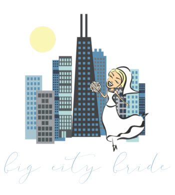 Big City Bride Blog