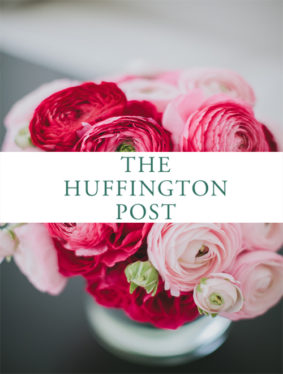 Huffington Post – A Record Store Wedding